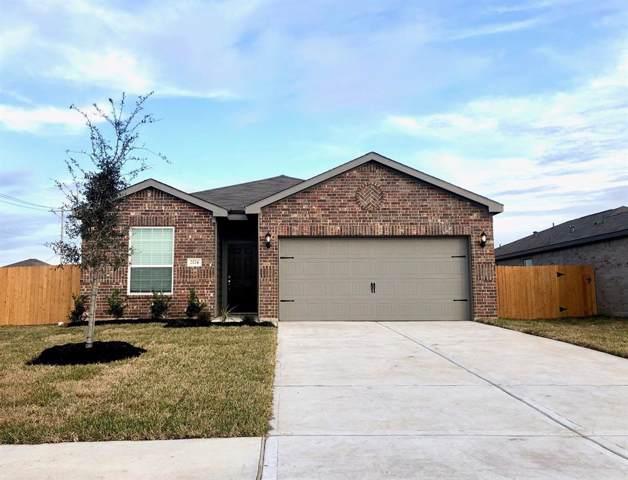 2124 Bowline Road, Texas City, TX 77568 (MLS #16977915) :: Texas Home Shop Realty
