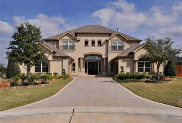 10334 Grape Creek Grove Lane, Cypress, TX 77433 (MLS #16981937) :: KJ Realty Group