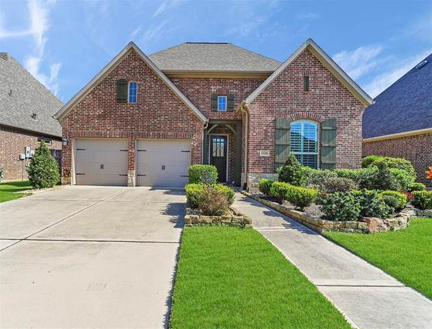 2326 Twin Rose Drive, Missouri City, TX 77459 (MLS #16984585) :: Lerner Realty Solutions
