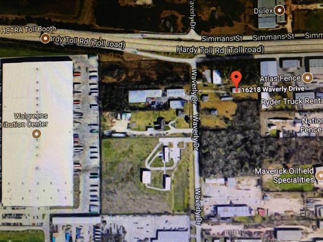 16218 Waverly Drive, Houston, TX 77032 (MLS #1698549) :: Red Door Realty & Associates