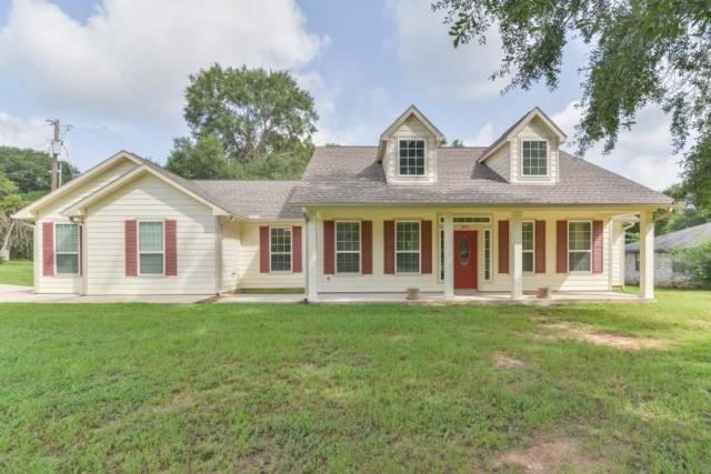 201 E Pine Avenue, Coldspring, TX 77331 (MLS #16985495) :: The SOLD by George Team