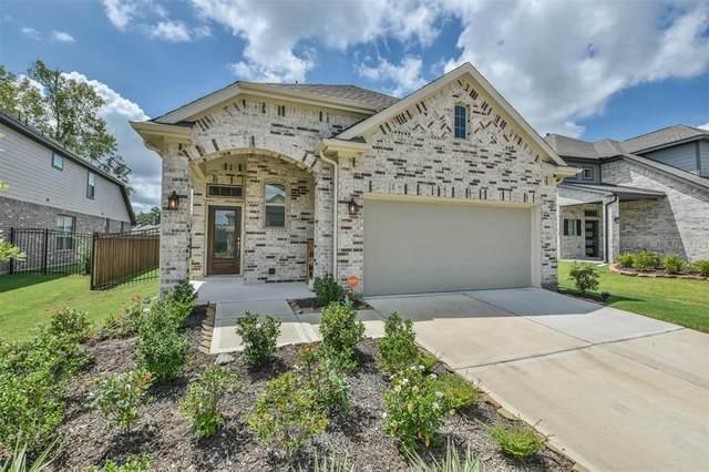 7813 Axis Ridge Drive, Magnolia, TX 77354 (#16985797) :: ORO Realty