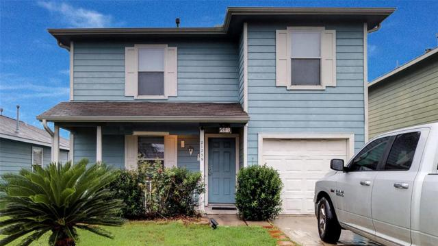 21239 Linden House Court, Humble, TX 77338 (MLS #16986629) :: The Parodi Team at Realty Associates