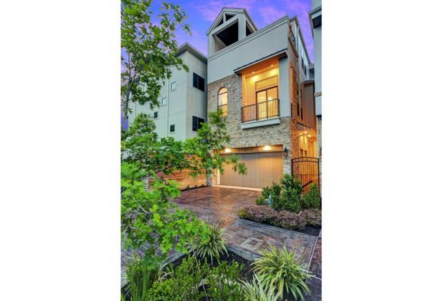 4918 Gibson Street, Houston, TX 77007 (MLS #16987562) :: Giorgi Real Estate Group