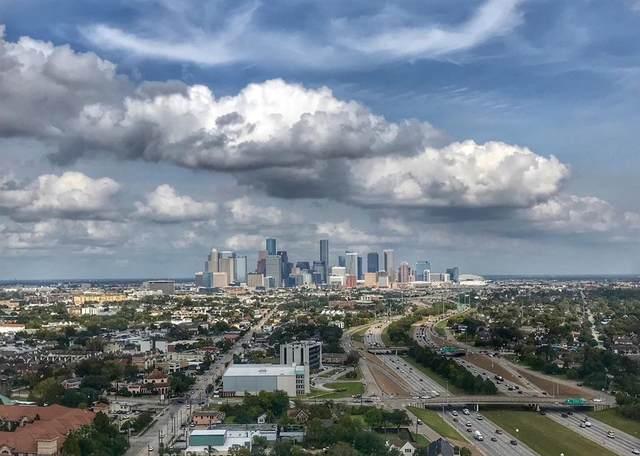 5925 Almeda Road #12505, Houston, TX 77004 (MLS #16988789) :: The SOLD by George Team