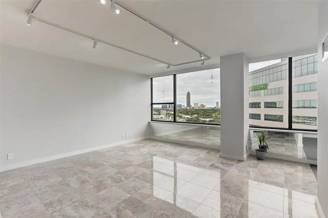 14 Greenway Plaza 13M, Houston, TX 77046 (MLS #16992052) :: All Cities USA Realty