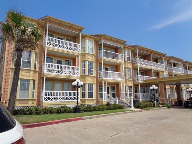 6300 Seawall Boulevard #3228, Galveston, TX 77551 (MLS #16992185) :: The Parodi Team at Realty Associates