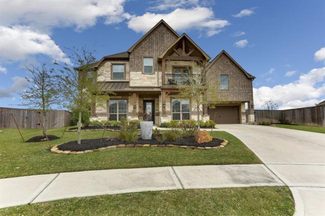 13626 Butterfly Bush Lane, Tomball, TX 77377 (MLS #16992388) :: Grayson-Patton Team