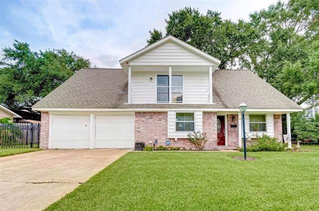 9306 Val Verde Street, Houston, TX 77063 (MLS #16992488) :: Texas Home Shop Realty