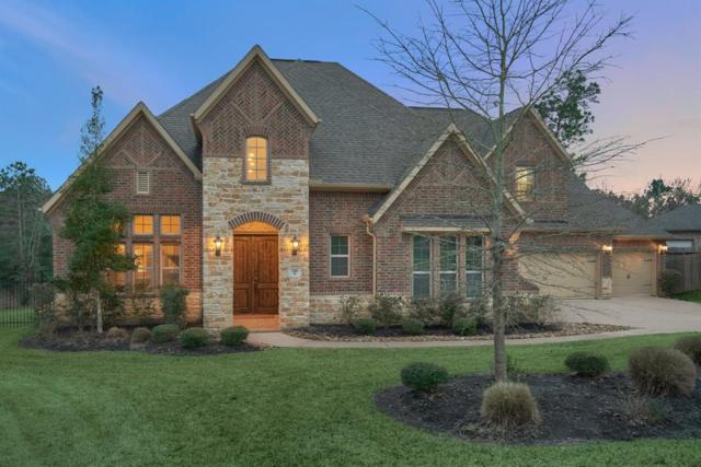 110 Pickerel Point, Montgomery, TX 77316 (MLS #16993889) :: Giorgi Real Estate Group