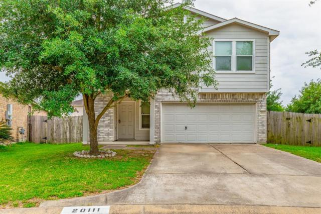 20111 Baron Brook Drive, Cypress, TX 77433 (MLS #16994240) :: The SOLD by George Team