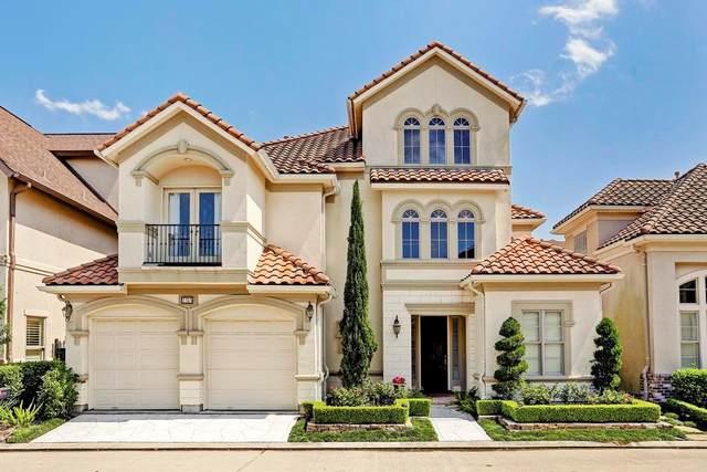 2707 Stuart Manor, Houston, TX 77082 (MLS #16997165) :: Texas Home Shop Realty