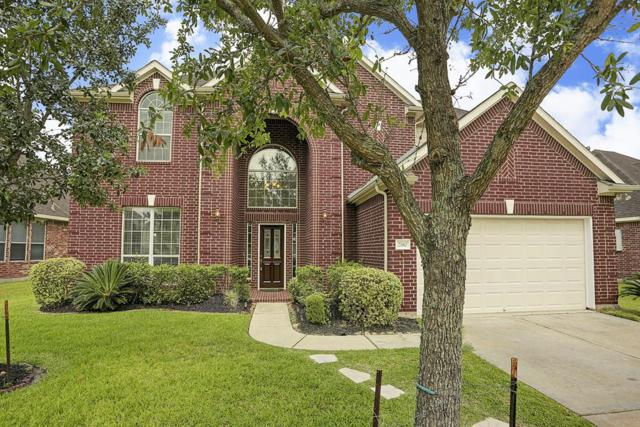 2180 Brittany Colony Drive, League City, TX 77573 (MLS #1699747) :: The SOLD by George Team