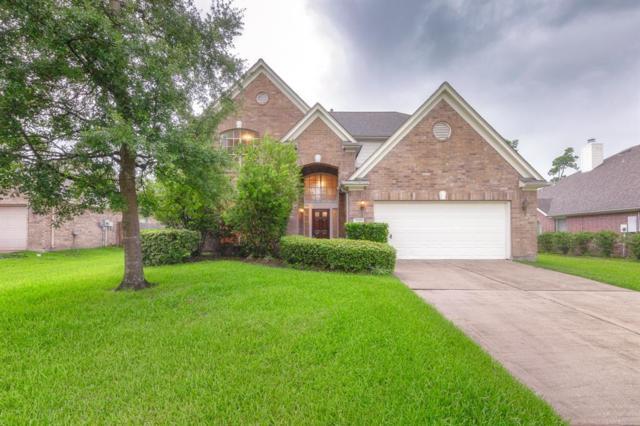 11111 Archmont Drive, Houston, TX 77070 (MLS #16998182) :: Christy Buck Team