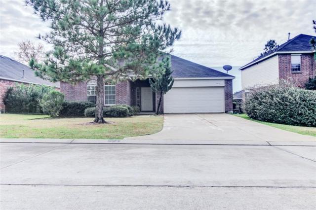 962 Crannog Way, Conroe, TX 77301 (MLS #16998455) :: Texas Home Shop Realty