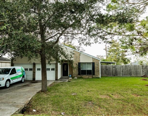 4825 27th Street, Dickinson, TX 77539 (MLS #16998548) :: Hidden Paradise Realty Team