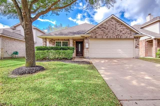 6326 Applewood Forest Drive, Katy, TX 77494 (MLS #16998799) :: Michele Harmon Team