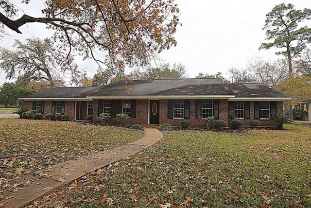 101 Royal Court, Friendswood, TX 77546 (MLS #16999240) :: Texas Home Shop Realty