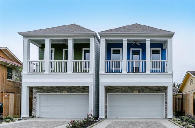 518 Peden Street, Houston, TX 77006 (MLS #17000671) :: Glenn Allen Properties