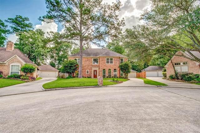 3702 Tree Manor Lane, Houston, TX 77345 (MLS #17001374) :: Giorgi Real Estate Group