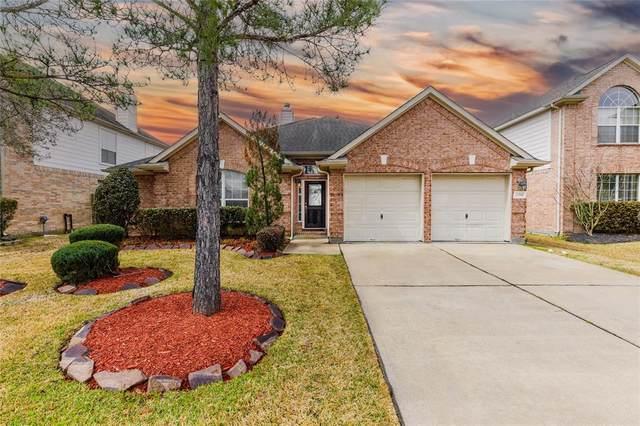 2208 Drake Falls Drive, Pearland, TX 77584 (MLS #17001642) :: Texas Home Shop Realty