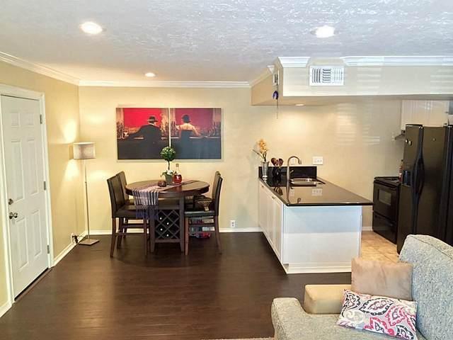 5353 Richmond Avenue #15, Houston, TX 77056 (MLS #17002146) :: Lisa Marie Group | RE/MAX Grand
