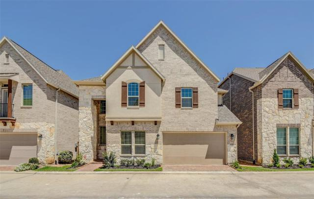 18310 Chester Meadow Lane, Houston, TX 77094 (MLS #17004958) :: The Heyl Group at Keller Williams