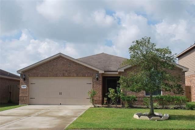 5106 Breezy Parke Lane, Rosenberg, TX 77469 (MLS #17008520) :: The Freund Group
