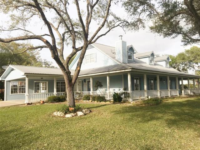 1508 Fm 318, Hallettsville, TX 77964 (MLS #17009107) :: The Heyl Group at Keller Williams