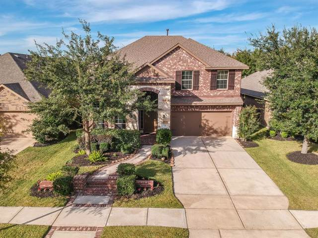 18838 Cove Pointe Drive, Cypress, TX 77433 (MLS #17009348) :: Texas Home Shop Realty
