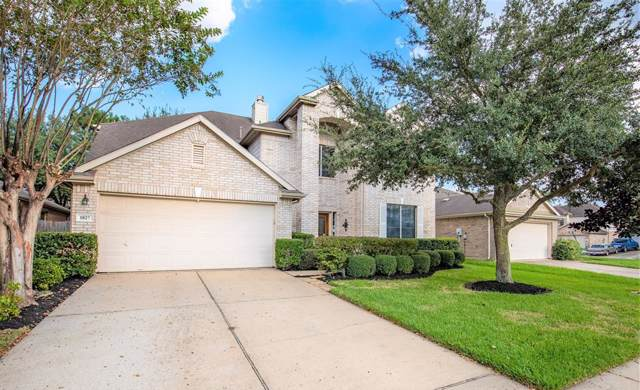 1827 Mill Crossing Lane, Katy, TX 77450 (MLS #17009678) :: The Heyl Group at Keller Williams