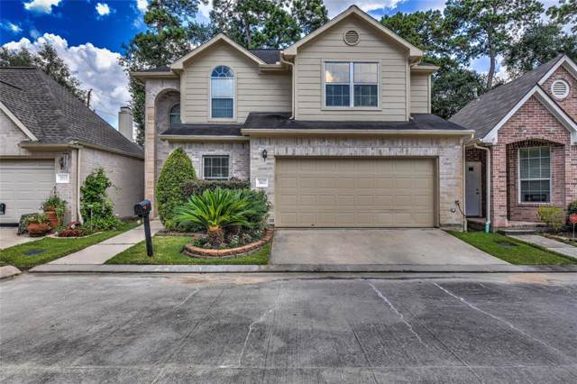 3107 Lavender Candle Drive, Spring, TX 77388 (MLS #17009960) :: Texas Home Shop Realty
