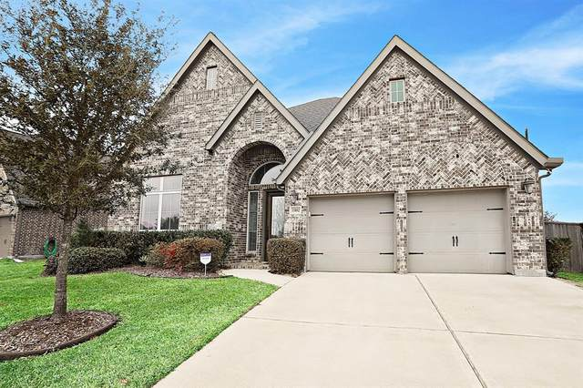 15102 Calandra Lark Lane, Cypress, TX 77429 (MLS #17012122) :: The Parodi Team at Realty Associates