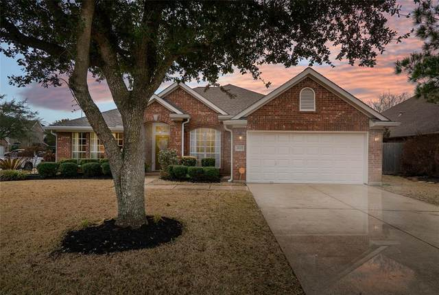 1610 Gatecreek Drive, Pearland, TX 77581 (MLS #17013508) :: Ellison Real Estate Team