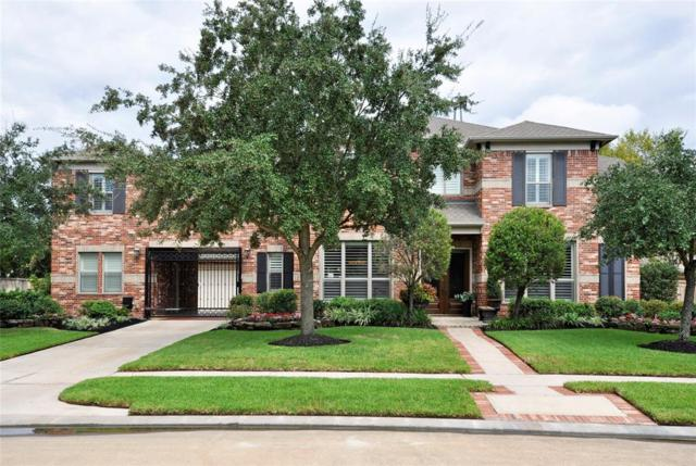 110 Windrose Court, Jersey Village, TX 77064 (MLS #17013677) :: Texas Home Shop Realty