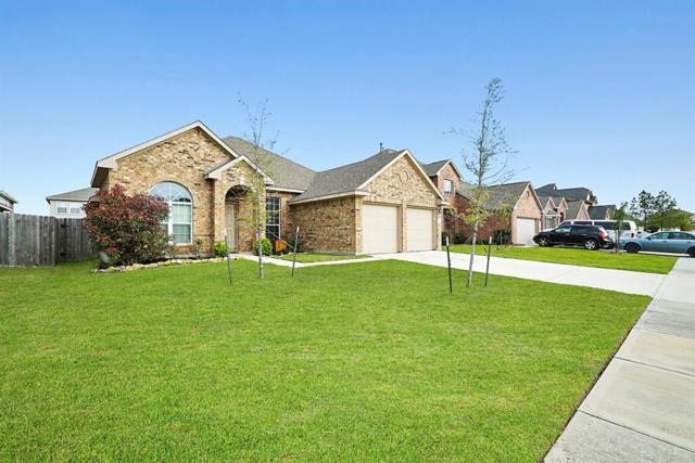 3011 Wellington Pass Drive, Spring, TX 77373 (MLS #17017490) :: Giorgi Real Estate Group