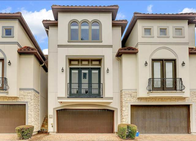 5531 Pine Street Street H, Houston, TX 77081 (MLS #17017796) :: The Parodi Team at Realty Associates