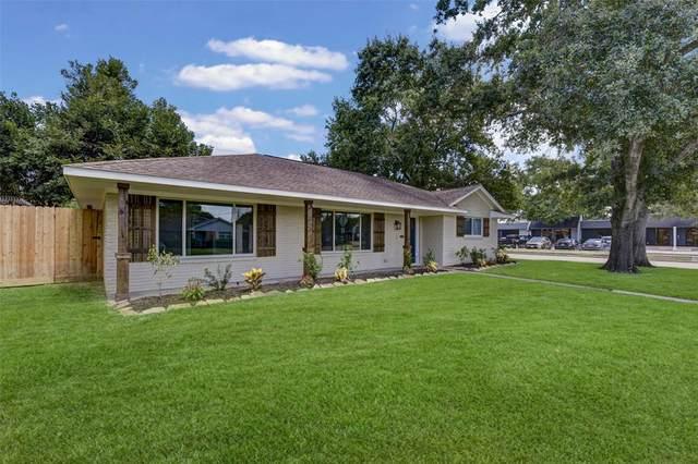 2203 Haverhill Drive, Houston, TX 77008 (MLS #17018956) :: Caskey Realty