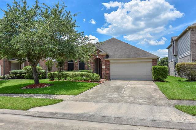 3006 Darby Brook Drive, Fresno, TX 77545 (MLS #17021956) :: The Heyl Group at Keller Williams