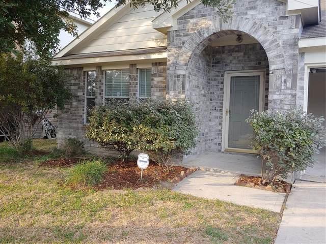 10414 Iris Lake Court, Houston, TX 77070 (MLS #17022633) :: The Bly Team