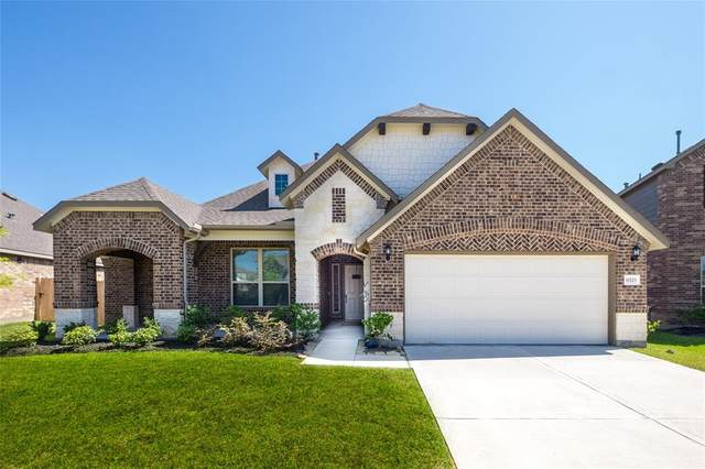 30223 Willow Chase Lane, Brookshire, TX 77423 (MLS #17023348) :: The Freund Group
