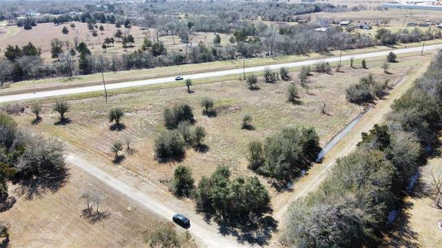 00 Fm 2004, Hitchcock, TX 77563 (MLS #17024174) :: Bray Real Estate Group