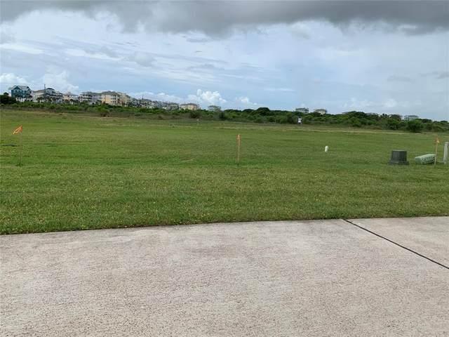 25915 Bay Breeze Drive, Galveston, TX 77554 (MLS #17024201) :: Connect Realty