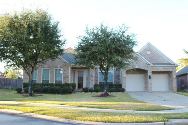 10611 Penny Park Lane, Houston, TX 77089 (MLS #17029083) :: Texas Home Shop Realty