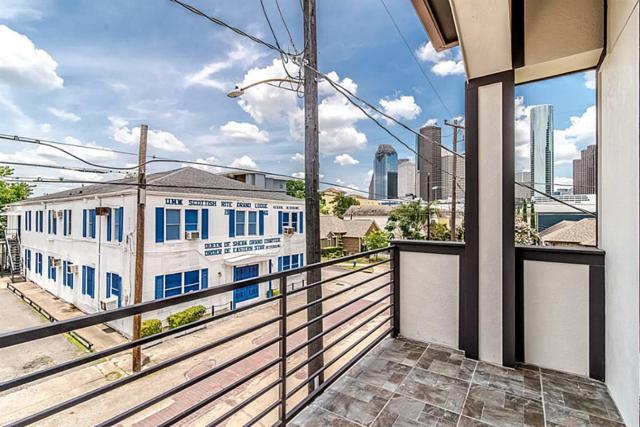 1107 Andrews Street, Houston, TX 77019 (MLS #17032654) :: Magnolia Realty