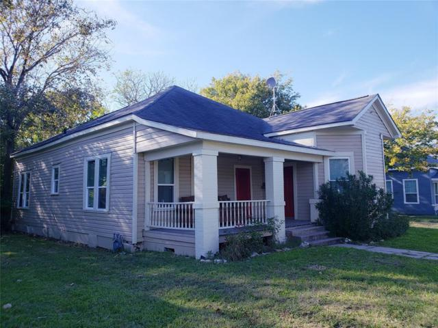 426 S La Salle Street, Navasota, TX 77868 (MLS #17033002) :: Magnolia Realty