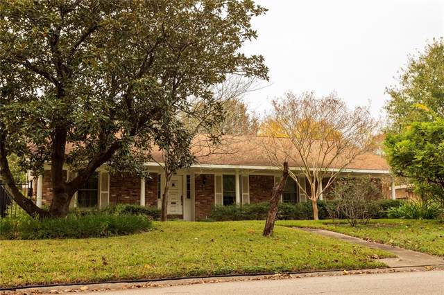 10302 Cliffwood Drive, Houston, TX 77035 (MLS #17035233) :: Texas Home Shop Realty