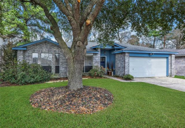 2539 Halstead Drive, Spring, TX 77386 (MLS #17035770) :: JL Realty Team at Coldwell Banker, United