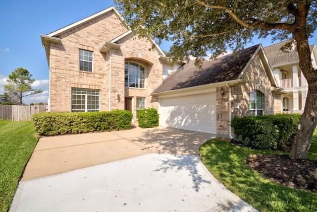 2410 Shorebrook Drive, Pearland, TX 77584 (MLS #17036453) :: The Jill Smith Team