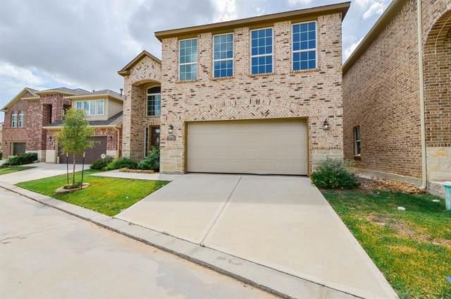 14607 Sanour Drive, Houston, TX 77084 (MLS #17041566) :: The Parodi Team at Realty Associates